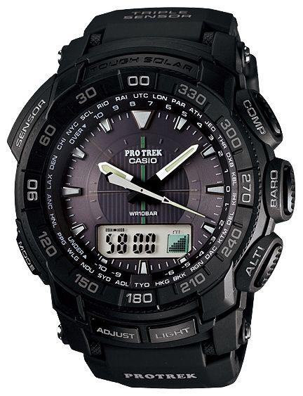 CASIO PRG-550-1A1