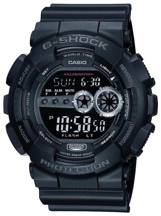 CASIO GD-100-1B